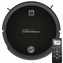 ROBOT ASPIRADOR HOOVER H-GO 300 120