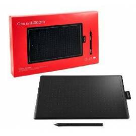 TABLETA DIGITALIZADORA WACOM ONE BY MEDIUM