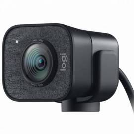 WEBCAM LOGITECH STREAMCAM FULL HD USB-C