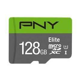 TARJETA DE MEMORIA MICRO SDHC PNY 128GB