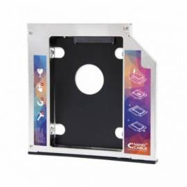 ADAPTADOR BAHIA HDD PORTATIL NANOCABLE 9.5MM