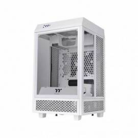 TORRE M-ITX THERMALTAKE TOWER SNOW 100 BLANCA 2XVEN120X120/