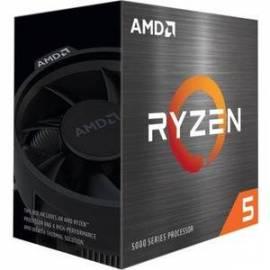 MICRO AMD AM4 RYZEN 5 5600X 6X3.7GHZ/32MB BOX