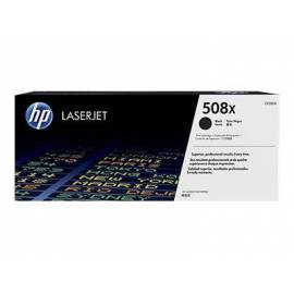 TONER LASERJET HP 508X CF360X NEGRO
