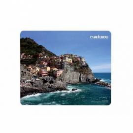 ALFOMBRILLA NATEC PHOTO COSTA ITALIANA 220X180