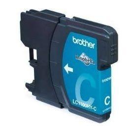 CARTUCHO TINTA BROTHER LC1100C CYAN 750