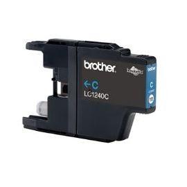 CARTUCHO TINTA BROTHER LC1240CBP CIAN 600