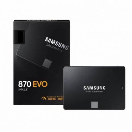 """SSD INTERNO 2.5"""" SAMSUNG DE 1TB"""