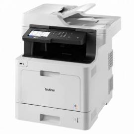 MULTIFUNCION BROTHER LASER COLOR MFCL8900CDW FAX
