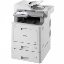 MULTIFUNCION BROTHER LASER COLOR MFC-L9570CDWT FAX