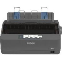IMPRESORA EPSON MATRICIAL LQ350 USB SERIE
