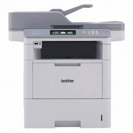 MULTIFUNCION BROTHER LASER MONOCROMO MFCL6900DW FAX