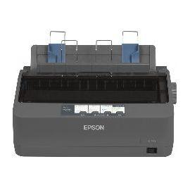 IMPRESORA EPSON MATRICIAL LX350-II USB PARALELO