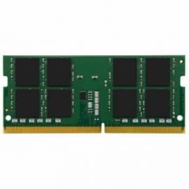 MODULO MEMORIA RAM S/O DDR4 16GB PC3200 KINGSTON