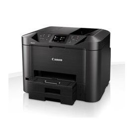 IMPRESORA CANON MULTIFUNCION MB5450