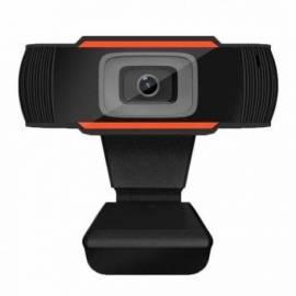 WEBCAM L-LINK LL4196 FHD 1080P USB MICROFONO
