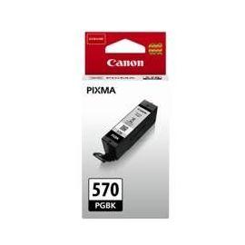 CARTUCHO TINTA CANON PGI-570PGBK NEGRO MG5750