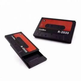 """CAJA EXTERNA DISCO DURO HDD -SSD 2.5"""" USB 3.0"""