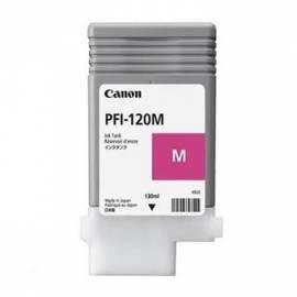CARTUCHO CANON PFI-120 M MAGENTA TM-200TM