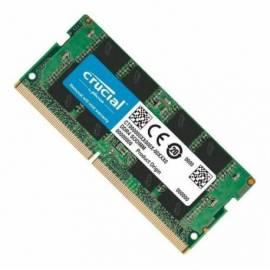 MODULO MEMORIA RAM S/O DDR3L 4GB PC12800 CRUCIAL