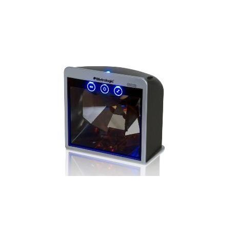 LECTOR C/BARRAS HONEYWELL SOLARIS MS-7820 USB