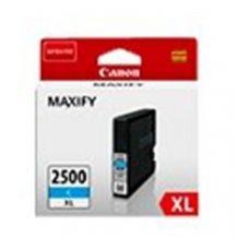 CARTUCHO TINTA CANON PGI-2500XLC CIAN MAXIFY