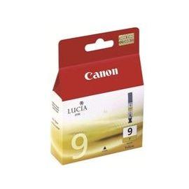 CARTUCHO TINTA CANON PGI-9Y AMARILLA 14ML