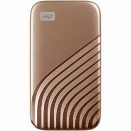 """SSD EXTERNO 2.5"""" WESTERN DIGITAL 500GB USB-C 3.1"""