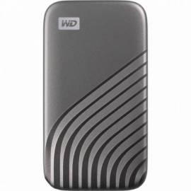 """SSD EXTERNO 2.5"""" WESTERN DIGITAL 2TB USB-C 3.1"""