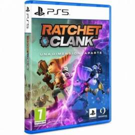 JUEGO SONY PS5 RATCHET & CLANK