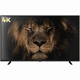 "TV NEVIR 43"" LED UHD 4K SMART TV NVR-8070"