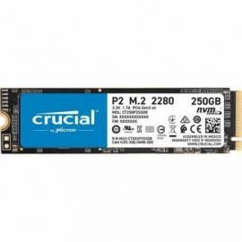 DISCO DURO INTERNO SOLIDO SSD CRUCIAL