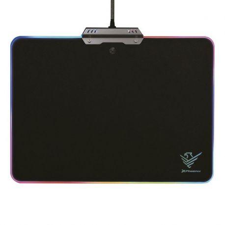ALFOMBRILLA PHOENIX GAMING RGB 10 MODOS