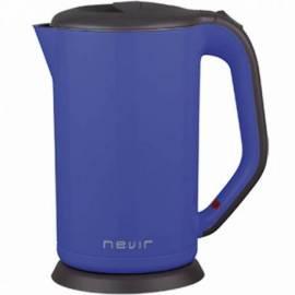 HERVIDORA AGUA NEVIR NVR-1110 K AZUL