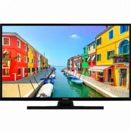 """TV HITACHI 40"""" LED HD SMART TV 40HE4200"""