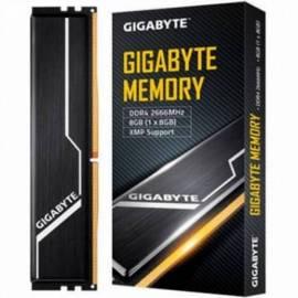 MODULO MEMORIA RAM DDR4 8GB 2666 GIGABYTE