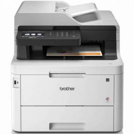 MULTIFUNCION BROTHER LASER COLOR MFC-L3770CDW FAX