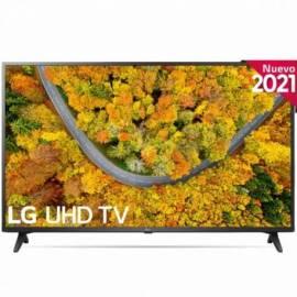"""TV LG 55"""" LED 4K UHD SMART TV 55UP75006LF"""