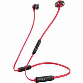 AURICULARES CON MICRO GAMING HYPERX CLOUD BUDS WIRELESS