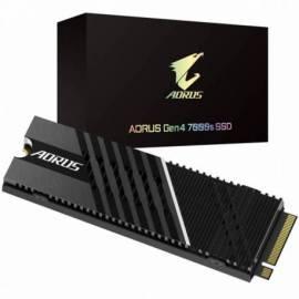 SSD INTERNO M2 GIGABYTE AORUS PCIE DE 1TB