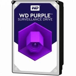 "HDD INTERNO 3.5"" WESTERN DIGITAL PURPLE SURVEILLANCE DE 12TB"