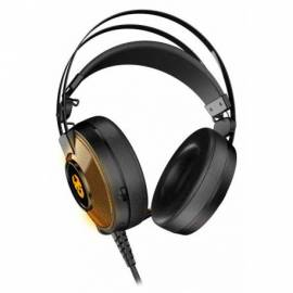 AURICULARES CON MICROFONO GAMING KROM KAYLE