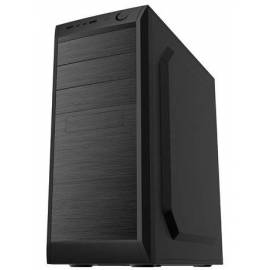 CAJA ORDENADOR COOLBOX F750 ATX 2X USB