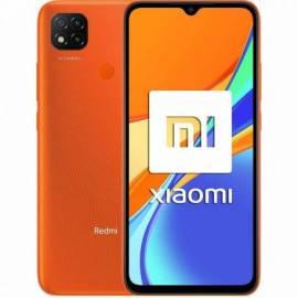 "MOVIL SMARTPHONE XIAOMI REDMI 9C 6.5"" 2/32GB 13/5MPX"