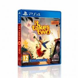 JUEGO SONY PS4 IT TAKES TWO