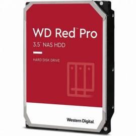 "HDD INTERNO 3.5"" WESTERN DIGITAL RED NAS PRO DE 10TB"