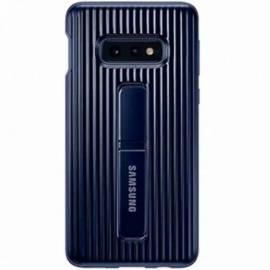 FUNDA SAMSUNG GALAXY S10E MOBILE COVER BLUE