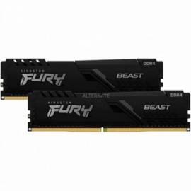 MODULO MEMORIA RAM DDR4 32GB (2X16GB) PC28800 KINGSTON