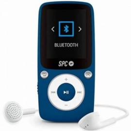 LCD 1.8 BLUETOOTH FM IN 3.5MM MICRO SD MP3 VIDEO