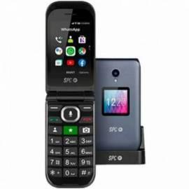 MOVIL TIPO TAPA DUAL SIM 2/4GB DUAL SIM